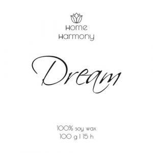 Свеча «Dream», 100 мл